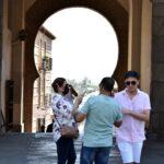 Las oficinas de turismo de Toledo atienden a 11.000 personas más que en 2019 y la provincia duplica los viajeros de 2020