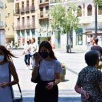 Los contagios de la COVID-19 se disparan en Toledo: la última jornada suma 336 nuevos casos