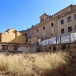 """El Corral de Don Diego deja de ser patrimonio abandonado para convertirse en un """"ágora"""" con viviendas y comercios"""