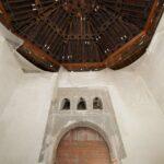 La rehabilitación del Corral de Don Diego de Toledo se podrá visitar desde el 2 de octubre
