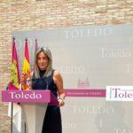 """La reorganización de carteras llega al Ayuntamiento de Toledo: """"Iniciamos una nueva etapa que requiere un cambio"""""""