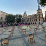Toledo ofrece este fin de semana conciertos de blues, flamenco, samba y otras propuestas de artistas locales