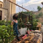 El jardín de San Lucas reedita este sábado el Mercado de Artesanía en Toledo