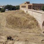Comienzan las obras del corredor verde de Illescas, un paraje natural de 13 mil metros cuadrados