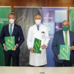 Un ensayo clínico estudiará en Talavera la utilidad del aceite de oliva para prevenir la COVID-19