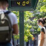 Toledo alcanzará temperaturas de hasta 40 grados este sábado