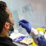 La provincia de Toledo supera los 77.000 contagios de COVID desde el inicio de la pandemia