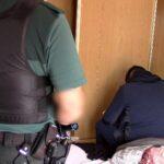 Detenidas nueve personas de un grupo delictivo que robaba en Toledo y Madrid haciéndose pasar por policías