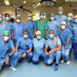 Incorporan una nueva técnica quirúrgica para tratar lesiones del manguito rotador en el Hospital de Talavera