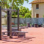 El barrio del Polígono de Toledo estrenará espacio biosaludablecon parte de sus presupuestos participativos