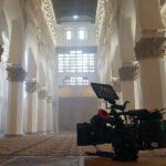 La serie televisiva 'La Unidad' grabará parte de la segunda temporada en la provincia de Toledo