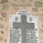 Piden la retirada de la placa franquista de la ermita de La Puebla de Almoradiel