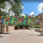 El colectivo LHASA, de La Palma, en Cartagena gana el I Concurso de Intervención Plástica del Festival Voix Vives
