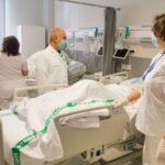 Arranca el ingreso de pacientes en el Hospital Universitario de Toledo