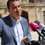 El Consejo de Ministros aprobará este mes la disminución de la cantidad de agua a trasvasar