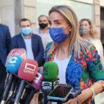 """Tolón, sobre las declaraciones de la portavoz del Gobierno regional respecto al Hospitalito: """"Creo que tuvo un mal día"""""""