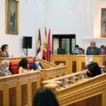 Nueva defensa del Hospitalito como residencia de mayores en el Pleno del Ayuntamiento de Toledo