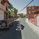 Herido por arma blanca un joven en Fuensalida