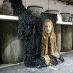 El Espacio-Arte El Dorado de Quintanar de la Orden abre sus puertas con dos impactantes exposiciones