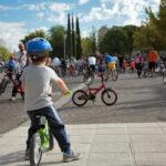 Toledo acogerá varias de las actividades presenciales de la Semana Europea del Deporte 2021