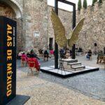Las Alas de México dejan Toledo para volar a Burgos