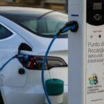 La provincia de Toledo podría contar con casi 7.000 puntos de recarga para vehículos eléctricos