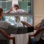 Toledo finaliza la semana con 30 nuevos contagios de COVID, ninguno en centros sociosanitarios