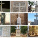 Cabezamesada, Corral de Almaguer, Miguel Esteban, Quero, Quintanar o Villatobas: los símbolos franquistas que perduran en Toledo