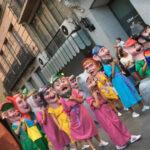 Las Fiestas de Toledo contarán con tres escenarios al aire libre pero no habrá corte de cinta ni desfile de cabezudos