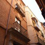 La vista puesta en los fondos europeos para la rehabilitación de viviendas en el Día de la Arquitectura
