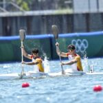 Paco Cubelos e Iñigo Peña acaban sextos, se llevan diploma olímpico pero no la medalla que buscaban