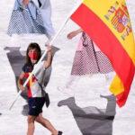 La Diputación reconoce a los olímpicos toledanos por haber llevado el nombre de la provincia hasta Tokio 2020