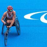 """El bronce olímpico de Eva del Moral y su agradecimiento al Hospital de Parapléjicos: """"La vida es estupenda ganemos o no medallas"""""""