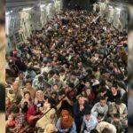 """Las propuestas de acogida de afganos """"llegan tarde, ahora es una cuestión de sálvese quien pueda"""""""