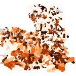 MAPA | Toledo, Talavera e Illescas, muy por encima del umbral que marca el riesgo extremo de contagios de COVID