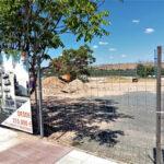 IU se opone a la construcción de viviendas libres en la parcela de ADIF por la que el Ayuntamiento ingresa 2,5 millones
