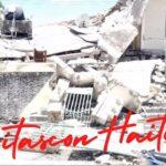 Así se puede ayudar a los damnificados por el terremoto en Haití con la campaña de Cáritas Toledo