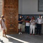 Los olímpicos talaveranos tendrán un homenaje y en un espacio específico en la ciudad