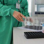 Se estabiliza el número de hospitalizados en Toledo, que registra 228 nuevos contagios de COVID