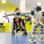 El Hospital de Parapléjicos experimenta con la robótica para tratar la lesión medular en la infancia