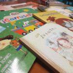 'Un papá con delantal' o ¡Queremos ser artistas!': 15 lecturas sobre igualdad para el público infantil y juvenil