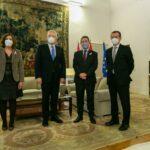 Declaran prioritario el proyecto de Schüzt Ibérica en Cazalegas: inversión de 15 millones y 40 empleos