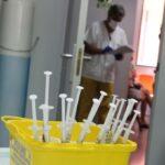 Toledo vuelve a finalizar la semana con más de 300 nuevos casos de la COVID-19