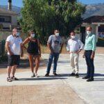 Los colegios de Mohedas de La Jara y Aldeanueva de San Bartolomé arrancarán curso con mejoras en sus edificios