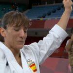 Sandra Sánchez es de oro: la karateka talaverana toca el cielo de Tokio
