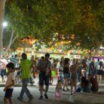 """La Feria y Fiestas de Toledo, que quieren conjugar """"diversión y seguridad"""", contarán con tres escenarios al aire libre"""