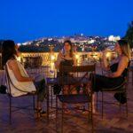 Gastronomía, patrimonio y naturaleza vuelven a unirse en las catas 'Sunset Wine'