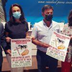 Los ganaderos de vacuno repartirán 500 litros de leche en Talavera para protestar por su bajo precio