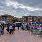 Cs Toledo se suma a la denuncia de la falta de aseos públicos en los mercadillos de la ciudad