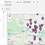 La DO La Mancha lanza un mapa digital para poder localizar sus vinos en los restaurantes